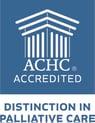 ACHC Distinction in Palliative Care